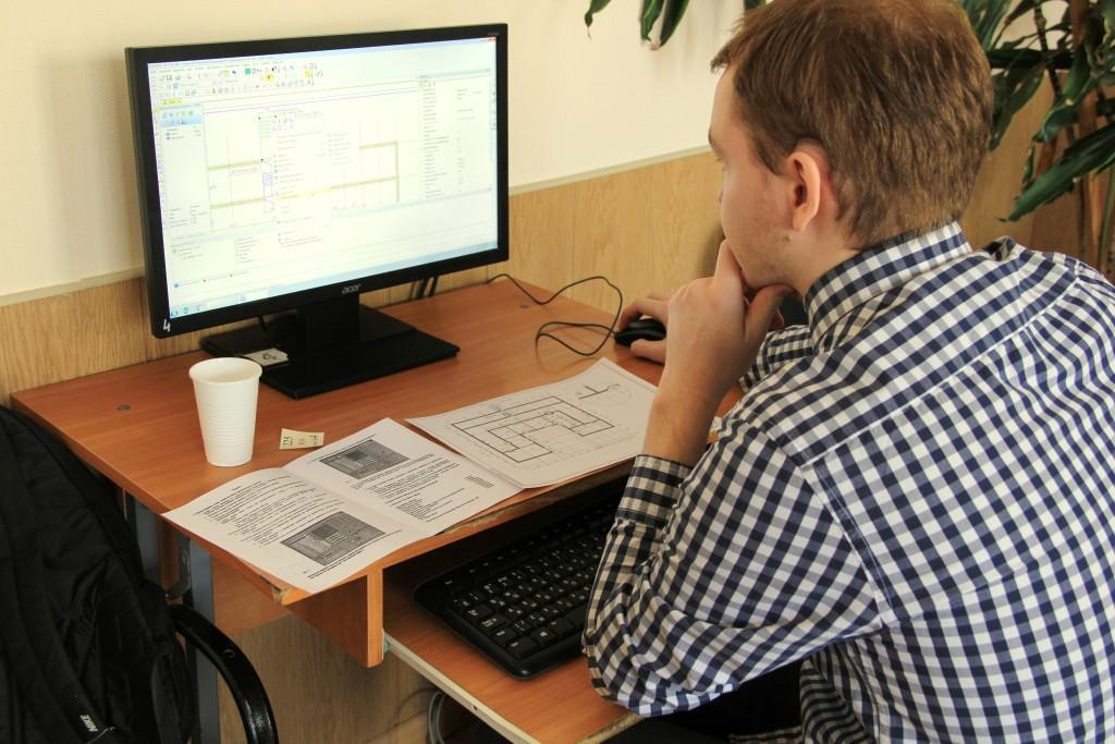 техникум программиста в екатеринбурге